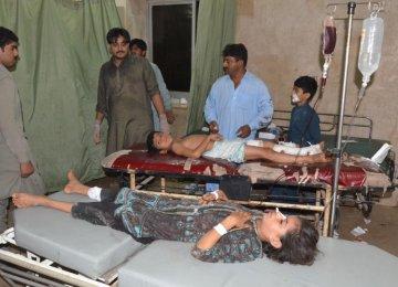 15 Shias Killed in Bangladesh