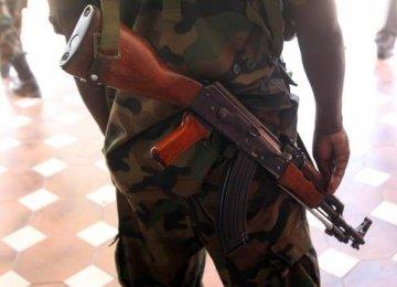 Bomb Hits Somalia  UN Convoy