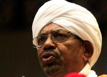 Bashir Reelected