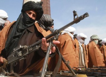 Taliban, Afghans Fail to Agree Ceasefire
