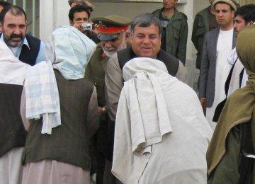 Next Afghan-Taliban Meeting in China