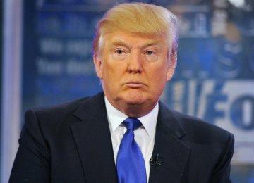 Republicans Slam Trump