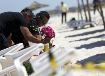 Tunisia Passes New Anti-Terror Law