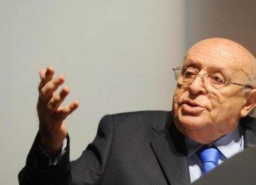 Turkey's Former President Dies