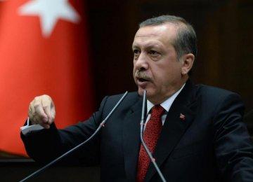 Turkey Snap Elections Set for Nov. 1