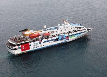 Turkey, Israel Agree to Restore Ties