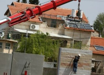 Turkey Building Wall Along Syria Border