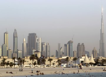 UAE Expands Terror List