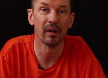 IS Releases 2nd Video of British Hostage