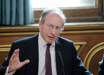 British MPs Seeking Full CIA Torture Report