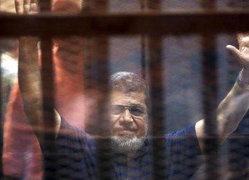UN Concerned by Egypt Death Sentences