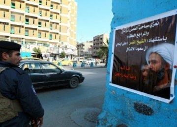 UN Chief Dismayed by Saudi Executions