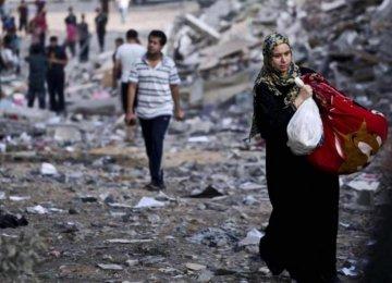 UN Tells Israel to Unlock Palestinian Tax Payment