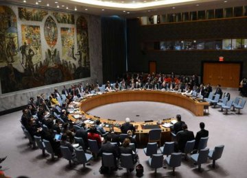 Leaders Call for UNSC Reform