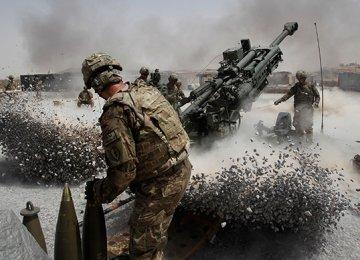 US Senate Passes $612b Defense Bill