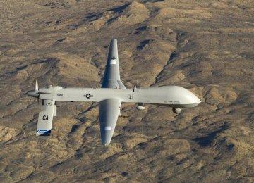 US Drones Hit Unconfirmed Targets