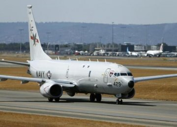 US to Deploy Spy Plane in Singapore, China Protests