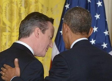 US, UK Want Easy Access to Private Information