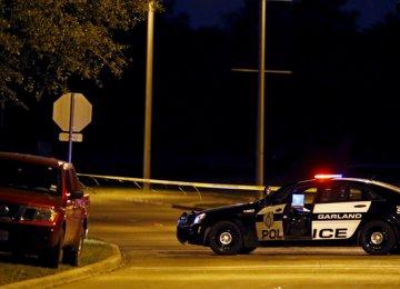 Gunmen Attack Dallas Police HQ