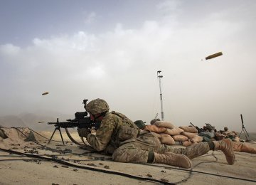 Obama Extends US Combat Role in Afghanistan
