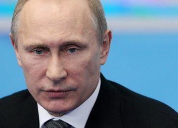 Putin to Help Minsk Deal Progress