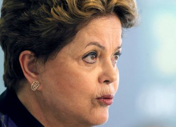 WikiLeaks: US Routinely Spied on Brazil