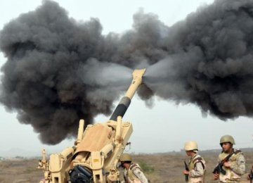 3 Saudi Soldiers Killed in Yemen Clashes