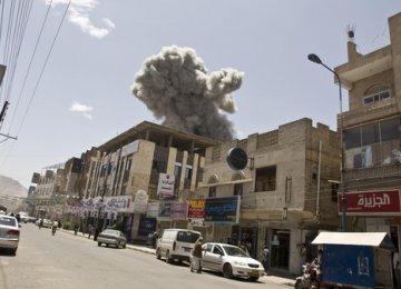 UN-Led Yemen Peace Talks Postponed