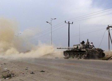 Yemen Death Toll Near 2,000