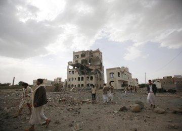 Temporary Truce in Yemen