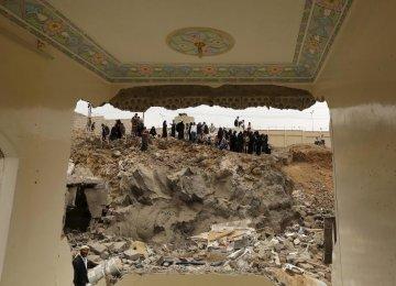1,200 Flee Yemen Prison