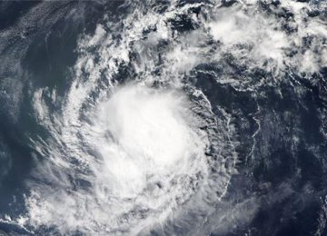 Another Cyclone  in Yemen