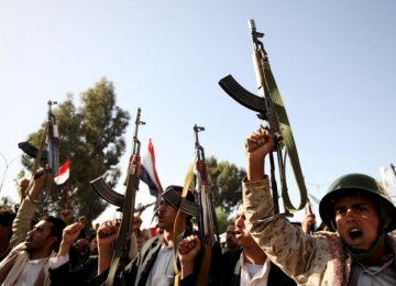 27 Dead in Yemen Fighting