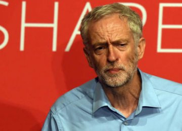 The Most Leftwing Leader Labour Has Ever Had