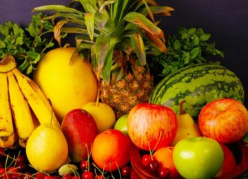 Tropical Fruit Imports Liberalized