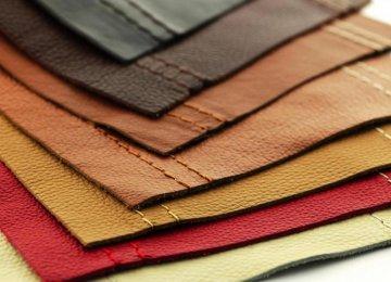 High Duties Mar Leather Export