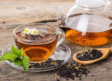 Tea Trade