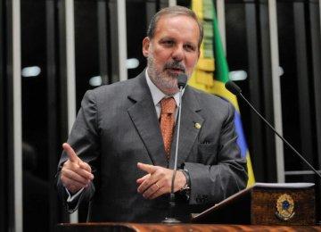 Brazil Prepares to Bolster Iran Trade