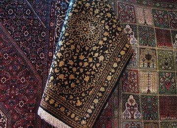 Khorasan Razavi Carpet Exports