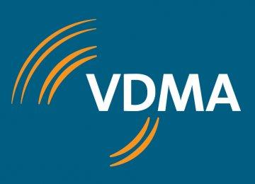 Germany's VDMA to Open Tehran Office