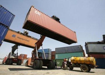 Golestan Exports