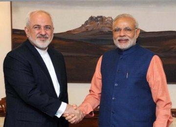 Iran-India Partnership Enters New Era