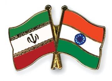 New Delhi Eyes PTA With Tehran