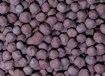 Indian Pellets Headed for Iran