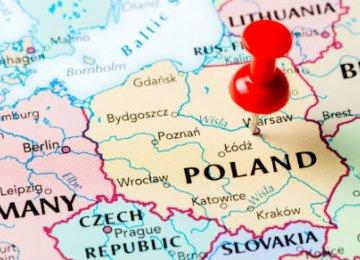 Provincial Mission to Visit Poland