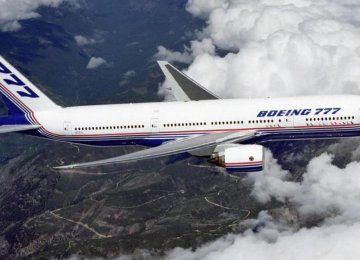 Planemakers Poised for Iranian Buying Spree