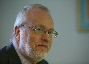 Swedish Envoy in Lorestan Calls for Boosting Bilateral Ties