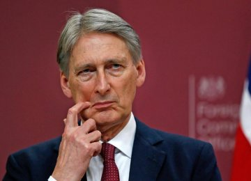 Hammond to Visit With Business Executives