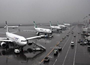 Aviation Industry Struggling to Make a Comeback