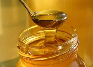 Adulterated Honey